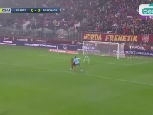 Metz 3:0 AS Monaco