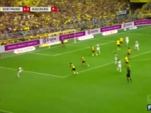 Borussia Dortmund 5:1 Augsburg
