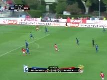 Os Belenenses 0:2 Benfica Lizbona