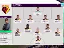 Everton 1:0 Watford