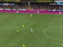 VVV Venlo 1:4 Ajax Amsterdam