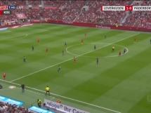 Bayer Leverkusen 3:2 Paderborn