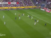 Borussia Monchengladbach 0:0 Schalke 04