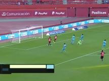 Real Mallorca 2:1 SD Eibar