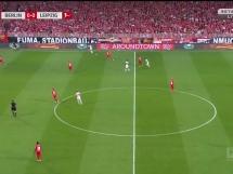 Union Berlin 0:4 RB Lipsk