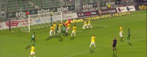Ludogorets 0:0 NK Maribor