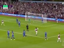 Aston Villa 2:0 Everton