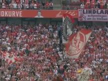 FC Koln 1:3 Borussia Dortmund