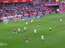 Granada CF 0:1 Sevilla FC