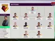Watford 1:3 West Ham United