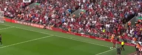 Liverpool - Arsenal Londyn