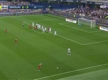 Montpellier 1:0 Olympique Lyon