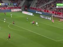 Lille 3:0 Saint Etienne