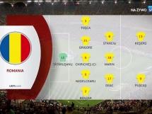 Rumunia 1:2 Hiszpania