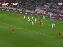 Słowenia 2:0 Polska