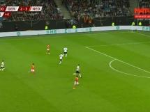 Niemcy 2:4 Holandia