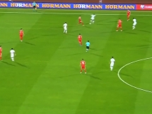 Serbia 2:4 Portugalia