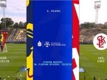 Pogoń Szczecin 1:0 ŁKS Łódź