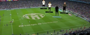 FC Barcelona 5:2 Valencia CF