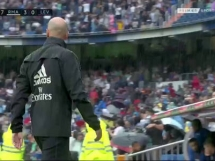 Real Madryt 3:2 Levante UD
