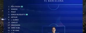 Borussia Dortmund 0:0 FC Barcelona