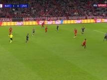 Bayern Monachium 3:0 Crvena zvezda Belgrad