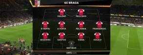 Wolverhampton - Sporting Braga