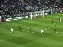 Gent 3:2 Saint Etienne