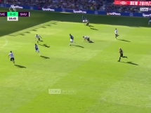 Everton 0:2 Sheffield United