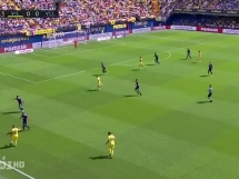 Villarreal CF 2:0 Real Valladolid