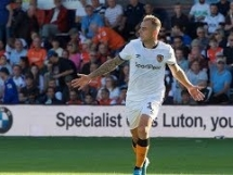 Luton 0:3 Hull City