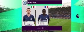 Chelsea Londyn 1:2 Liverpool