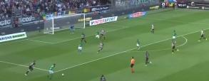 Angers 4:1 Saint Etienne