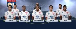 Olympique Lyon 0:1 PSG