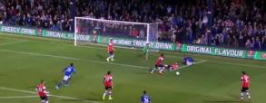Luton 0:4 Leicester City