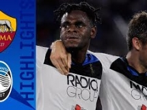 AS Roma 0:2 Atalanta