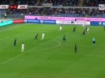 Włochy 2:0 Grecja