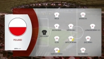 Polska 2:0 Macedonia [Filmik]