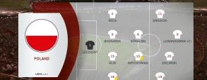 Polska 2:0 Macedonia