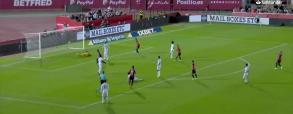 Real Mallorca 1:0 Real Madryt