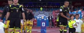 Napoli 2:0 Verona
