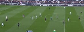 Bordeaux 0:1 Saint Etienne