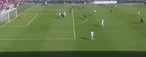 Cagliari 2:0 Spal