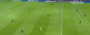 Olympiakos Pireus - Bayern Monachium