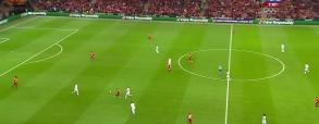 Galatasaray SK 0:1 Real Madryt