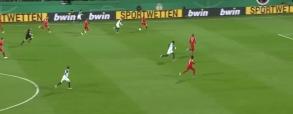 VfL Bochum 1:2 Bayern Monachium