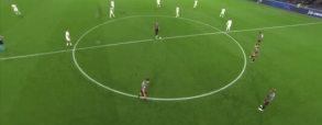 Napoli 1:1 Red Bull Salzburg