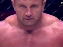 Mariusz Pudzianowski 1:0 Erko Jun