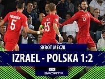 Izrael 1:2 Polska
