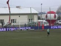 Stal Stalowa Wola 0:2 Lech Poznań